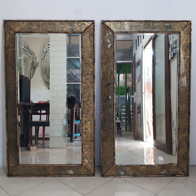 Indonesian Venetian Mirror Producer