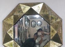 Indonesia venetian mirror manufacture