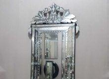 cermin hiasan dinding sku 080055