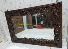 Cermin Jepara Minimalis