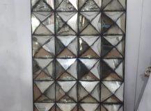 mosaic antique mirror