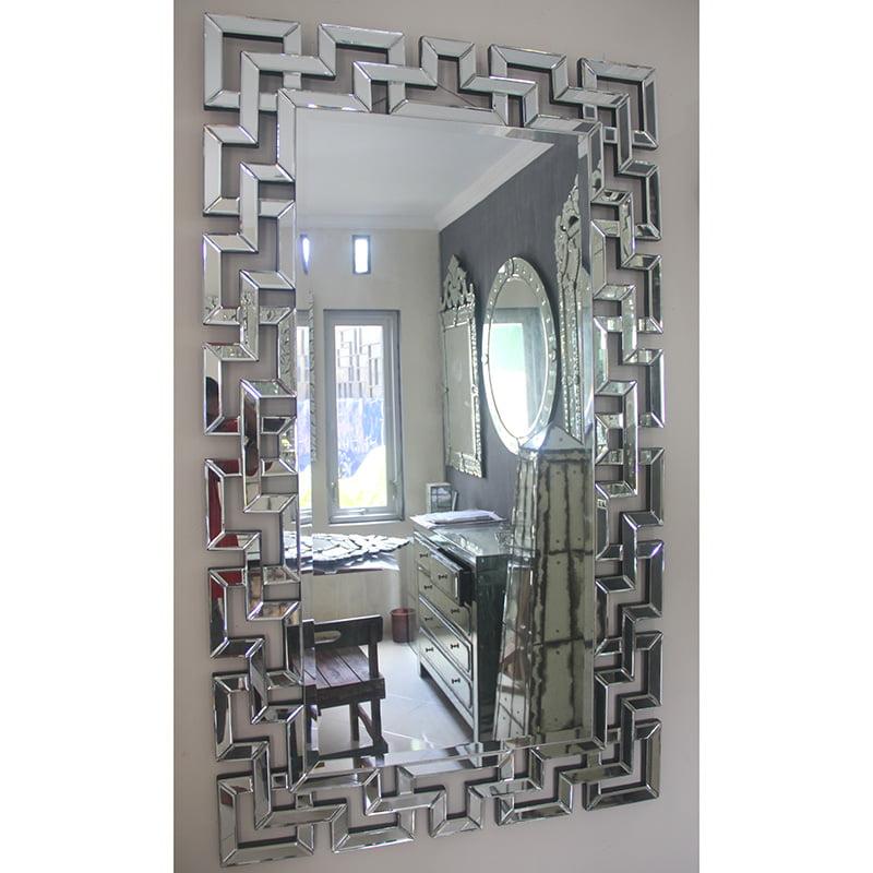 modern ventian mirror