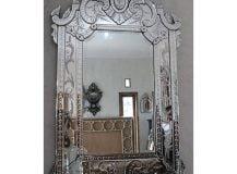 find indonesia venetian mirror