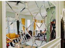 wall mirror decorative