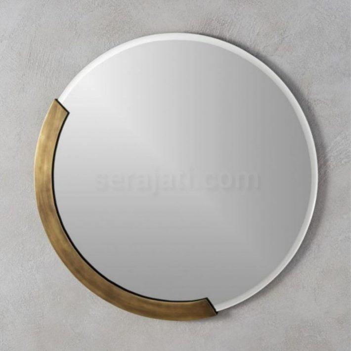 Cermin dinding. Cermin dinding bevel. Cermin dinding kayu ukir. Cermin dinding ruang. Cermin dinding jepara.